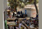 Oltre 1.200 migranti ammassati a Lampedusa, l'ennesimo appello di Musumeci