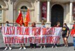 Catania, studenti e lavoratori in piazza contro il ministro dell'Istruzione: due giorni di sciopero