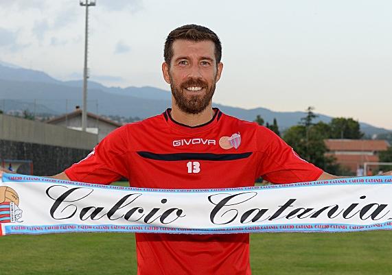 """Calcio Catania, ufficiale il ritorno di Mariano Izco: rossazzurri sempre più """"sudamericani"""" a centrocampo"""