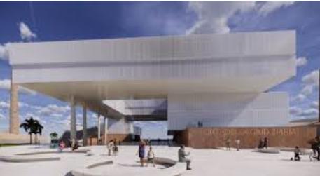 """Nuova cittadella giudiziaria di viale Africa, arriva l'ok del consiglio comunale: """"Sarà cerniera tra mare e città"""""""