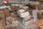 """Operazione """"Gold Fishing"""", Sicilia orientale """"setacciata"""" dalla Guardia Costiera: sequestri e sanzioni"""