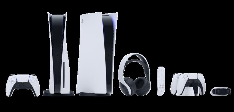PlayStation 5: giochi disponibili al lancio, caratteristiche, prezzo, uscita, accessori