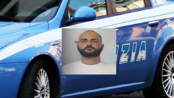 Catania, rapina in farmacia di piazza Risorgimento. Colpi di pistola in aria e fuga: arrestato