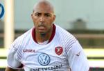 Calcio Catania, altro innesto in attacco: ufficiale l'arrivo di Reginaldo a titolo definitivo