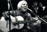 Al museo Riso di Palermo il ricordo di Rosa Balistreri nel trentennale della sua scomparsa