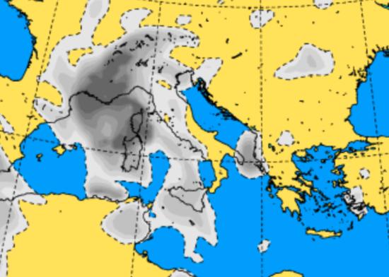 Assaggi di autunno in Sicilia: ancora piogge e temperature ...