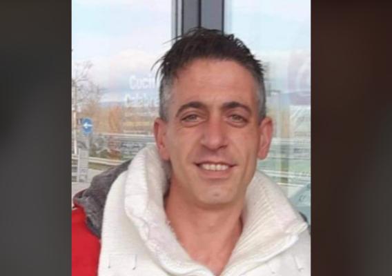 Adrano piange Sebastiano Orazio Corsaro, marito e padre di 5 figli: è la vittima dell'incidente sulla SS 284