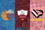 Serie C, le siciliane al via: il Catania programma, il Palermo sogna e il Trapani spera