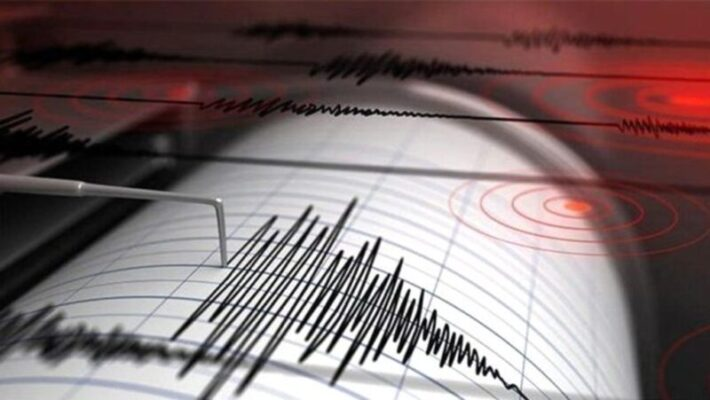 Terremoto in Sicilia, tremano acqua e terra: due scosse oggi in poche ore