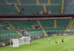 Palermo, tutto pronto per il debutto a Teramo. Revocato lo sciopero si gioca. Le probabili formazioni