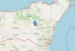 Trema la terra nel Catanese, scossa di magnitudo 3.1: sisma registrato alle 7,30
