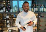"""Dalla Sicilia a """"Gino cerca chef"""", Alessio Zappalà pronto a volare in Inghilterra a suon di ricette"""