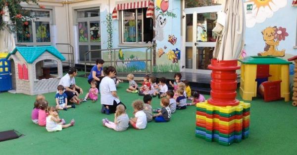 Asili nido, spazi gioco e centri per bambini e famiglie: in arrivo 17 milioni di euro dalla Regione Siciliana