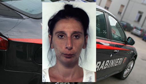 Dai domiciliari al carcere, la catanese Valentina Giuffrida finisce a Messina Gazzi