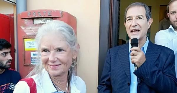 """Decesso Costanza Afan de Rivera, il cordoglio del Presidente Musumeci: """"Vivrà per sempre nei nostri cuori"""""""
