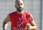 Calcio Catania, Davis Curiale ufficiale al Catanzaro: l'attaccante firma un biennale