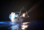 Lampedusa, nuovi sbarchi nella notte: arrivati 121 migranti, più di 600 nell'hotspot