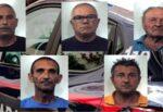 Maxi sequestro di marijuana nel Catanese, oltre mille chili di droga nelle mani di 6 persone: VIDEO, FOTO e NOMI
