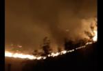 """Gli incendi devastano la Sicilia, diversi roghi appiccati e squadre in azione: """"Brucia tutta la montagna"""""""