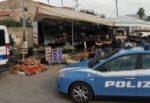 Controlli amministrativi, violazioni accertate dalla polizia: sequestrate oltre due tonnellate di ortofrutta