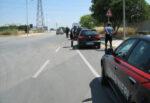 Finisce l'estate ma non si fermano i controlli dei carabinieri: 2 denunciati e oltre 200 persone identificate