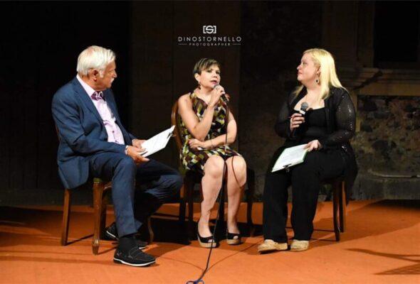 """""""Si può fare"""", l'evento letterario teatrale di Antonella Sturiale dedicato a Marcello Perracchio"""