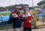 Campionati italiani promesse di atletica, 2 argenti per il Cus Catania: vittoria per Roberto Mirabella e Isidoro Mascali