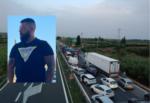 L'incidente in Tangenziale, i dubbi sulla dinamica e le preghiere: così Eddy lotta tra la vita e la morte
