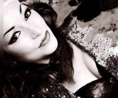 """La modella e attrice Ketty D'Agosta tra i protagonisti di """"Fratelli Noir"""""""