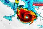 """Ciclone tropicale continua la sua """"corsa"""" verso la Grecia: dopo notte di paura, migliorano le condizioni in Sicilia"""