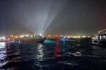 """Lampedusa di nuovo al collasso: 26 sbarchi nel giro di 24 ore. Musumeci: """"C'è una strafottenza senza precedenti"""""""