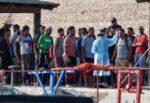 """La Sicilia è ancora l'unica meta per i migranti. Musumeci: """"Non costringeteci ad agire di nuovo"""""""