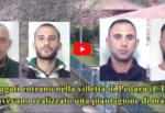 """Operazione """"Overtrade"""", traffico di droga: arrestati 4 soggetti del gruppo di Mascalucia della famiglia Santapaola-Ercolano – VIDEO"""