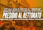 Catania, per gli studenti fuori corso pagamento tassa anticipato ad ottobre. Protesta mercoledì 23 settembre in piazza Università