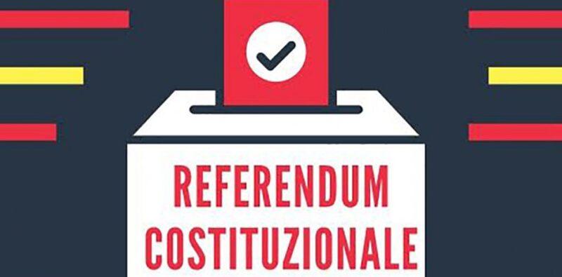 Referendum, Sicilia seconda regione con affluenza più bassa: oggi ultima mattinata per votare