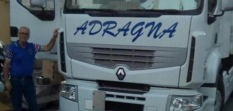 """Incidente sulla A4, cordoglio per la morte del camionista Salvatore Gallo. """"Fai buon viaggio…"""""""