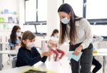 Mascherine a scuola, in Sicilia sì a quelle in stoffa o realizzate individualmente: la nuova circolare firmata da Lagalla