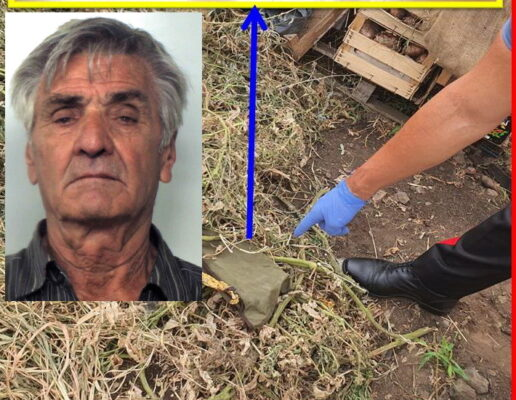 Fruttivendolo con la passione per le armi, irruzione in un appartamento di Aci Catena: arrestato 76enne