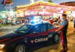 Catania, controllati soggetti e veicoli al Lungomare: nel mirino dei carabinieri i camion dei panini