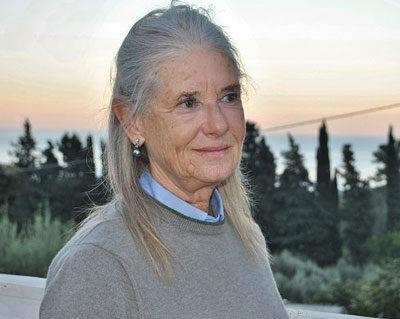 Si è spenta all'età di 70 anni Costanza Afan De Rivera, ultima nipote e discendente della famiglia Florio