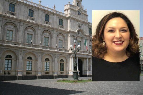 """La prof.ssa Caterina Ledda dell'Università di Catania è la prima """"Covid manager"""" in Italia certificata"""