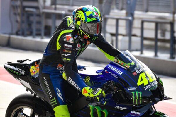 Rumors sulla MotoGP, possibile ritiro di Valentino Rossi: Dovizioso al suo posto?