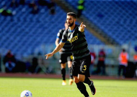 Inter, positivi anche Gagliardini e Nainggolan: giocatori in isolamento