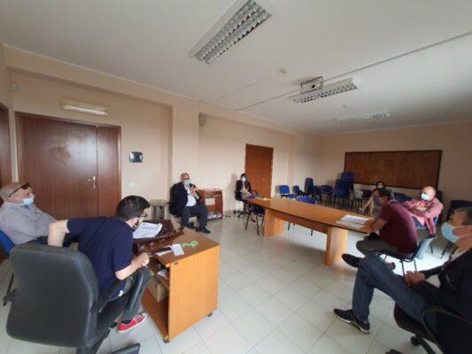 """Contagi a Giarre, 16 positivi e 69 persone in quarantena. Il sindaco: """"Chiediamo massima attenzione"""""""