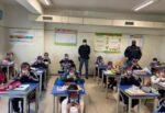 """Catania, all'I.C. """"P.S. Di Guardo-Quasimodo""""… a scuola con la Polizia"""