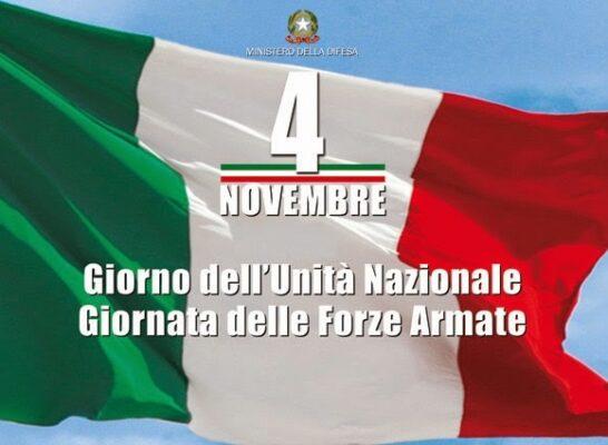 Giornata dell'Unità Nazionale e delle Forze Armate: perché si celebra il 4 novembre e cosa ricorda?