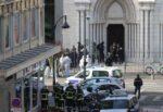"""Attentato terroristico a Notre Dame, sale a 3 il bilancio delle vittime. Il sindaco: """"Il killer continuava a gridare Allah Akbar"""""""