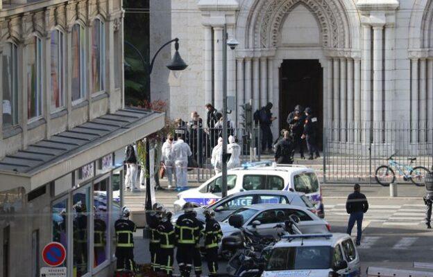 """L'attentato in Francia e la scoperta shock, il killer era appena sbarcato a Lampedusa: """"Basta alle procedure di asilo con l'Italia"""""""