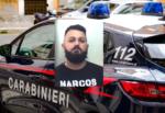 Droga e spaccio, operazione dei carabinieri: arrestato il pregiudicato Alfio Sambasile