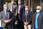 Trasporti, governo Musumeci stanzia oltre un milione di euro per servizio tram all'Amat di Palermo